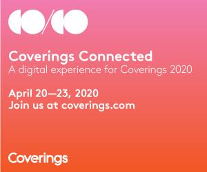 Coverings Connected, una nueva experiencia digital.