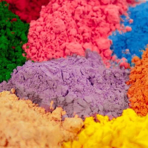 Pigmentos para la decoración cerámica