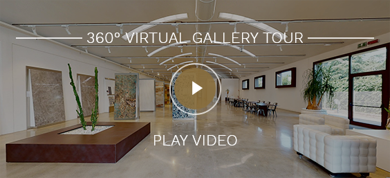 Sicer presenta el 360° VIRTUAL GALLERY TOUR
