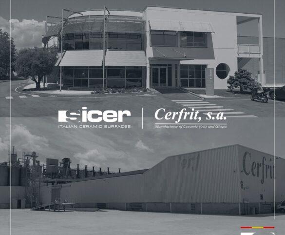 Sicer continúa su proceso de expansión con la adquisición de Ex-Cerfrit en España.